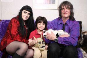 Julia-Caples-with-her-son-Alexei-Lazar