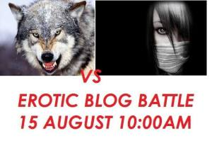 Blog Battle